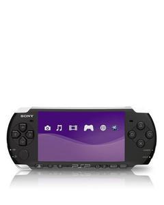PSP 3001 (XPB) - Piano Black