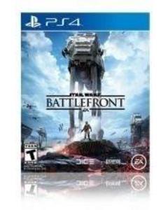 Star Wars - Battlefront - PS4