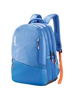 Songo SCH Bag 01 - NTCL - Blue