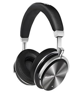 T4s - Wireless Bluetooth Headphone - Superior Edition - Silver