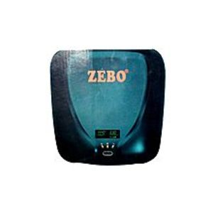 Zebo Zu-5024 - Double Battery UPS For Home & Commercial Use - 1440 Watts - Black