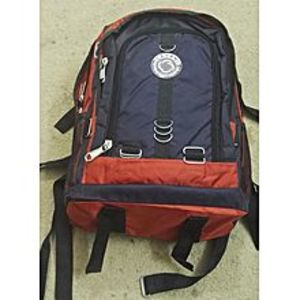 Lasani Int Bags School Bags, College Bags Laptop Bag & Travel Bags Red