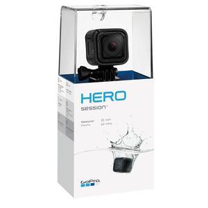 GoPro Hero Session Waterproof Digital Action Camera - Black