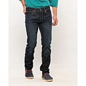 Denizen Blue Denim for Men