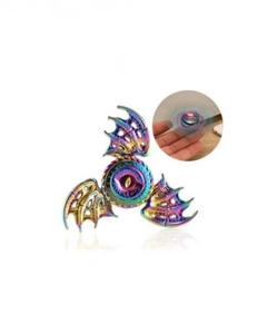 Game Of Thrones Dragon Eye Fidget Spinner - Colorful