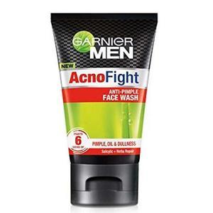 Garnier Men Acno Fight Face Wash 100gm