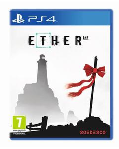 Ether One Steel Book Edition - PS4