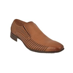 Urban Sole Brown Formal Local  Winter Collection - FM-7311
