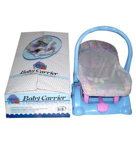 Baby Cot With Three Position seat - Multilors