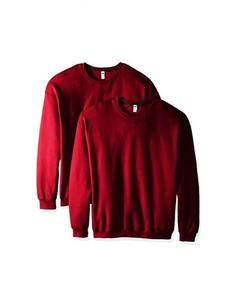 Red Fashion Wear Sweatshirt For Men-Pack Of 2