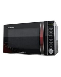 Microwave Oven DW-112 CHZ 20 Liters Reddish Black