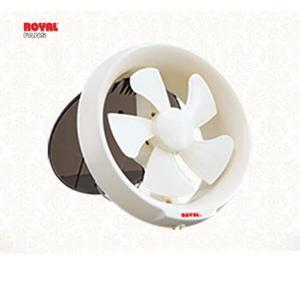 Royal Plastic Window Exhaust 6″ Copper