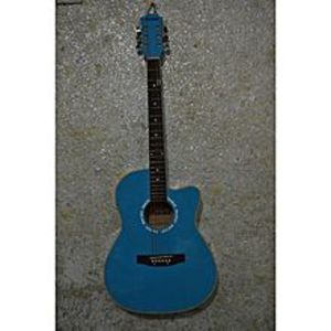 "Swift HorseAcoustic Guitar Rocket Brand- 40"""