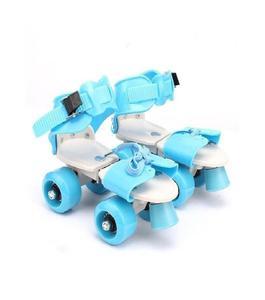 Roller Skates for Kids - Blue