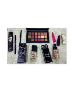 BB Cream Powder Gel Liner DUO Gel Brush Eyebrow Pencil Mascara Lip Cream Lipstick Pen Liner