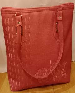 Light Pink Color Hand Bag For Women