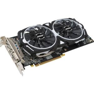 MSI Graphic Cards RX 580 8G 256bit OC