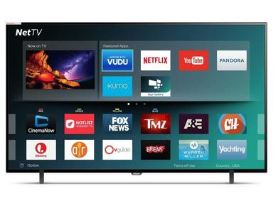 Sony  Smart Wifi Android Flat Full HD Led Tv - 40 Inches - FHD - 1920 x 1080