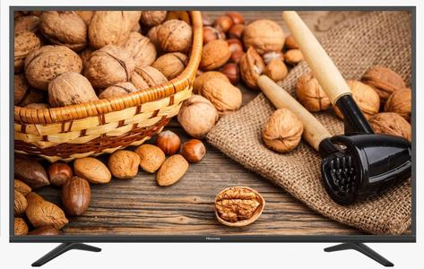 "Hisense 32N2173 32"" HD Ready LED TV - Black"""