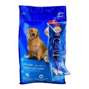 smart heart dog food CHICKEN 3 KG