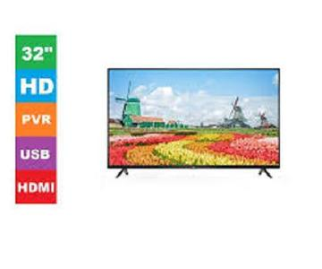 TCL D3000 - HD LED TV - 40 - Black