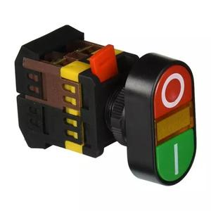 Push Button Ac On Off Switch Button 600V 10A