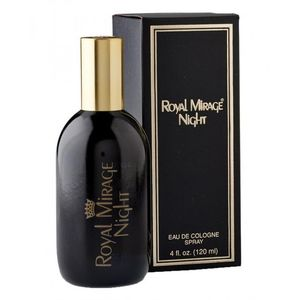Royal Mirage Night Perfume For Men - 120ml