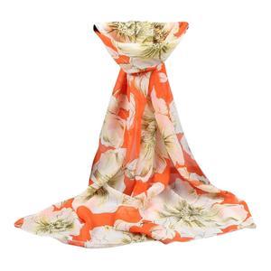 Perfect Meet Fashion Women Long Soft Wrap scarf Ladies Shawl Chiffon Scarf Scarves