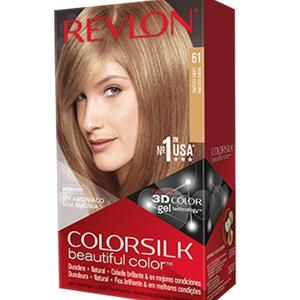 Color Silk 3D Technology USA For Men and Women No 61 Dark Blonde