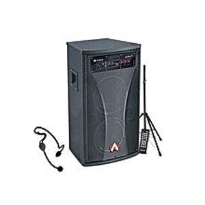 AudionicWIRELESS RECHARGEABLE -TARAWEEH - SPEAKERS -TW-165