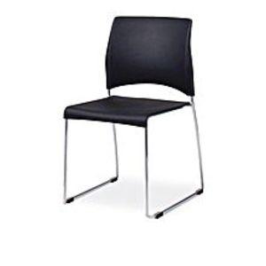 TorchST-020 - Cafe Chair - Black