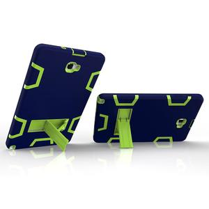 Heavy Duty Rugged Hybrid Shockproof Armor Case Cover Stand For Samsung P580 C