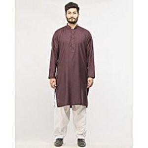 Daraz FashionBlended Cotton Kurta for Men