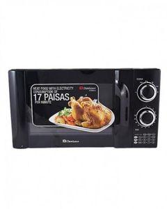 Dawlance DW-MD4 N - Classic Series Microwave - Black