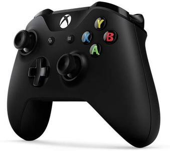 Xbox One  - Wireless Controller - No Box - Black