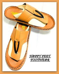 SALE Stylish Camel Women / Girls Chappal (Product Promise)