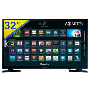 SAMSUNG UHD 4K LED FLAT SMART TV 32 INCH WITH 2 YEAR ALL PAKISTAN WARRANTY + FREE WALL MOUNT AND 32 GB USB