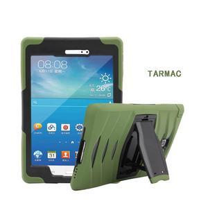 Hard Hybrid Armor Rugged Cover Case For Samsung Galaxy Tab A 8.0 SM-T350 T350