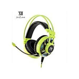 RemaxXII Zone Gaming Headphone G949 - Green