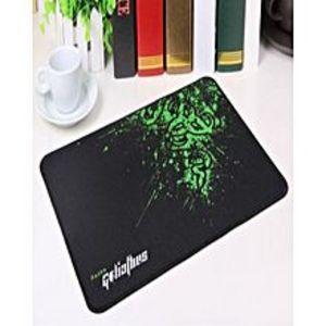 RazerGoliathus Mouse Pad Mat Big Size - Black & Green