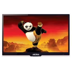 """AKIRA 39MX601 39"""" Full HD LED TV - Black"""