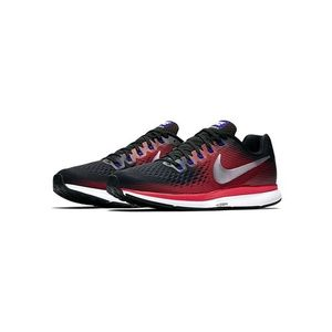 Black Mens Running Air Zoom Pegasus 34