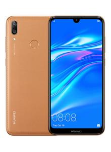 Huawei Y7 Prime 2019 - 3gb ram 64gb tom- 4000mAh Battery