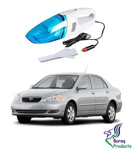 Vacuum Cleaner for Toyota Saloon