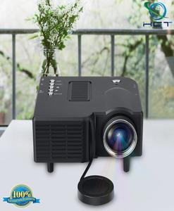 Portable Led Projector Uc28 (F)