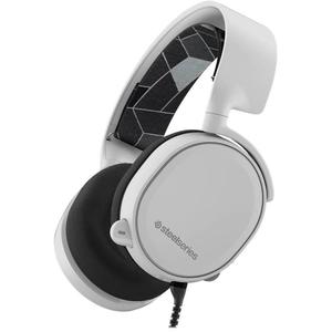 SteelSeries Arctis 3 (2019 Edition) All-Platform Wired Gaming Headset - for PC, PlayStation 4, Xbox One, Nintendo Switch, VR, Android, and iOS
