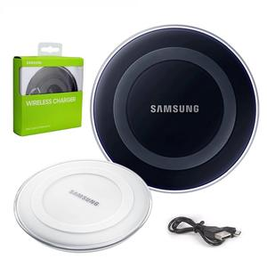Wireless Charger Pad Universal Wireless Charger Supported Samsung Galaxy Note LG Iphone Huawei Oppo Android Mobile Wireless Charger
