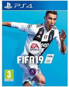 Fifa 19 - Standard Edition - Playstation 4