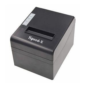 Thermal Receipt Printer USB+RS232+LAN