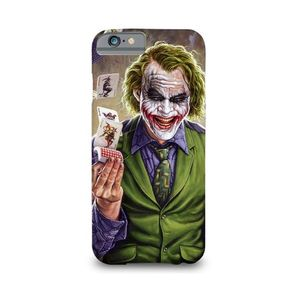 Joker Printed Mobile Cover (Iphone 6/6S)